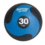 AEROMAT Deluxe Workout Medicine Ball 30 lb. (35938)