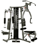 BodyCraft Galena Pro Single Stack Unversal Gym