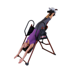 Body-Solid Best Fitness (Bfinver10) Inversion Table Back Rehabilitation