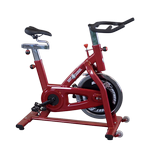 BEST FITNESS (BFSB5) Chain Flywheel Workout Bicycle by BODY-SOLID