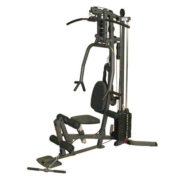 Universal Gyms > BODY-SOLID (BSG10X) Powerline Multi Home Gym System ...