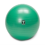 BODY-SOLID 45Cm Green - Workout Swiss Stability Ball