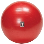 BODY-SOLID 65Cm Red - Workout Swiss Stability Ball