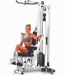 BODY-SOLID (EXM1500S) Universal Home Gym System