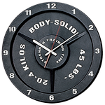 BODY-SOLID Strength Training Time Clock (STT45)