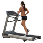 Endurance T10 Commerical Treadmill with Heart Rate Control by BODY-SOLID