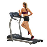 Endurance T3i Running Treadmill by BODY-SOLID