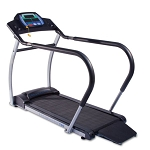 Endurance T50 Cardio Easy Walking Treadmill