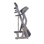 Endurance TF3i Folding Compact Treadmill by BODY-SOLID