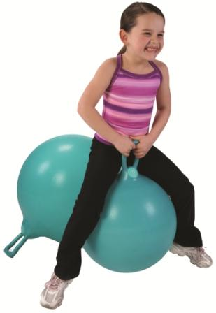 EcoWise by Aeromat ECOWISE Hop Ball Green (45cm)   (85510) at Sears.com