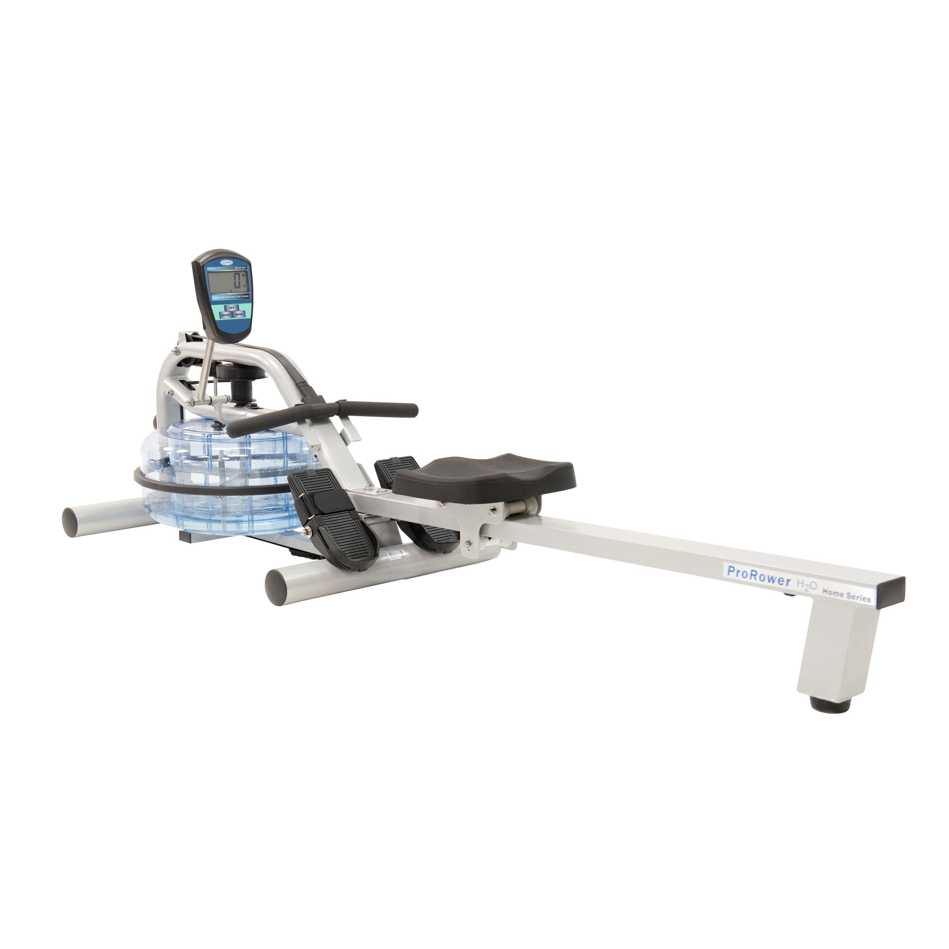 erg machine water