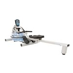 H2O FITNESS ProRower RX-750 Water Rowing Exercise Machine -Home Series