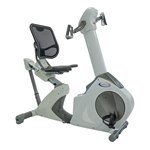 HCI PhysioCycle XT-800 Recumbent Cycle w/ Upper Body Ergometer