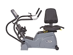 HCI PhysioStep LXT - Linear Recumbent Elliptical Cross Trainer