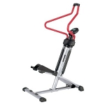 KETTLER Fitness Montana Exercise Stepper Machine  (7877-000)