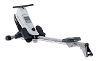 KETTLER Fitness Coach M Workout Rowing Machine (7974-100)