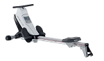 KETTLER Fitness Coach E Workout Rowing Machine (7975-160)