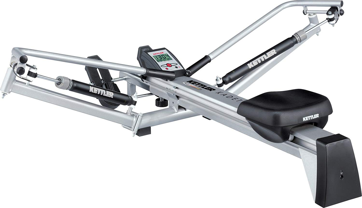 Kettler® Kettler Kadett Outrigger Style Workout Rowing Machine   (7977-900) at Sears.com