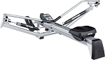 KETTLER Fitness Kadett Outrigger Style Workout Rowing Machine   (7977-900)