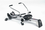 KETTLER Fitness Favorit Rowing Exercise Machine  (7978-900)