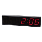 SPRI Interval Timer - Wall Mount