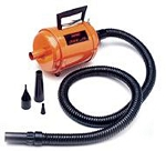 SPRI Electric Air Pump - 4H.P.