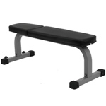 THE X-MARK Flat Weight Bench - Commercial (XM-7602)