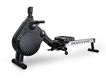 BodyCraft VR200 Rower w/Air/Magnetic Resistance
