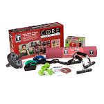 BODY-SOLID Tools Core Essentials Package (BSTPACK)