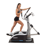 Endurance E300 Eliptical Trainer by BODY-SOLID