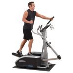 Endurance E400 Elliptical Trainer by BODY-SOLID