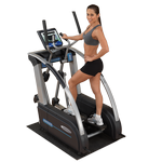 Endurance E5000 Premium Elliptical Trainer by BODY-SOLID