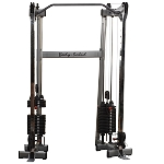 BODY-SOLID Compact Functional Training Center 210