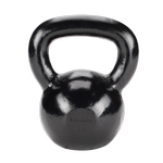 BODY-SOLID Kettle Bell Cast Iron 30lbs. (KB30)