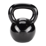 BODY-SOLID Kettle Bell Cast Iron 45lbs. (KB45)