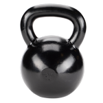 BODY-SOLID Kettle Bell Cast Iron 70lbs. (KB70)