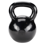 BODY-SOLID Kettle Bell Cast Iron 75lbs. (KB75)