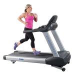 Endurance Commercial Treadmill by BODY-SOLID (T100D)