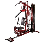 BODY-SOLID 25th Anniversary Home Gym System: Limited Edition (G6B25YR)