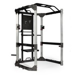 CAP  Barbell Power Cage