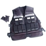 CAP 20 lb Adjustable Conditioning Vest