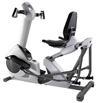 Health Care International HCI PhysioCycle RXT-900 Recumbent Elliptical Stepper w/ Upper Body Ergometer - Light Commercial at Sears.com