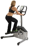 Helix H100 Circular Motion Elliptical Trainer Machine