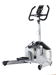 Helix H1000 Circular Motion Elliptical Trainer Machine