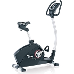 KETTLER Fitness GOLF P ECO Upright Resistance Stationary Exercise Bike (7663-660)