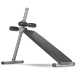 THE X-MARK 10 Position Adjustable Ab Bench Slant Bench (XM-4360)
