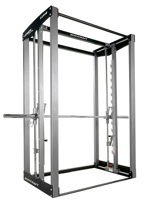 BodyCraft Jones Smith Machine - Light Commercial  (JLC)