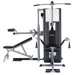 BodyCraft K2 Strength Training Multi Home Workout Gym