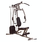 BEST FITNESS (BFMG20) Sportsman Home Universal Gym by BODY-SOLID