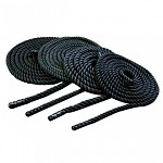 "BODY-SOLID 1.5"" Diameter 50' Fitness Training Thick Heavy Rope"